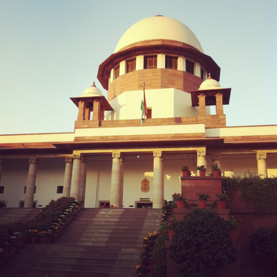 cases in which s supreme court will define contours of  supreme court of