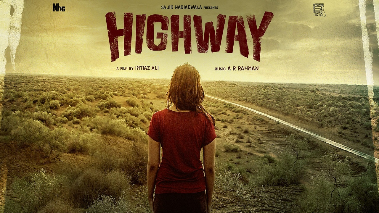 Highway song patakha guddi by ar rahman (official) full song.